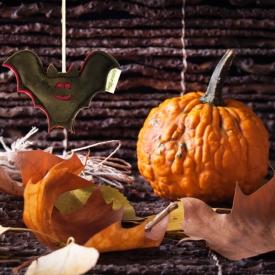 Profumatori di Halloween: decorazioni da brrrr...ivido!