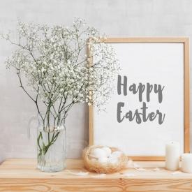 Profumatori e fragranze per rendere più allegra la Pasqua