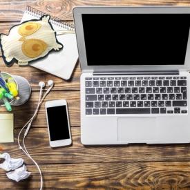 Smart working e ufficio in casa: i diffusori per ambienti