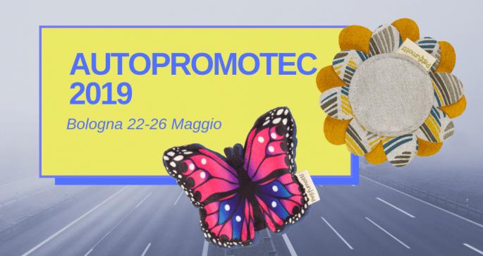 AUTOPROMOTEC 2019 - Le novità presentate