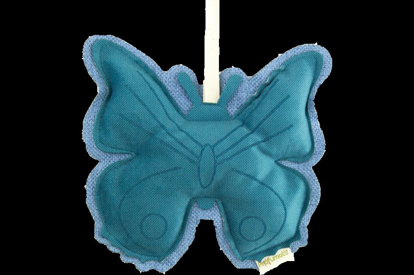profumatore esotico farfalla