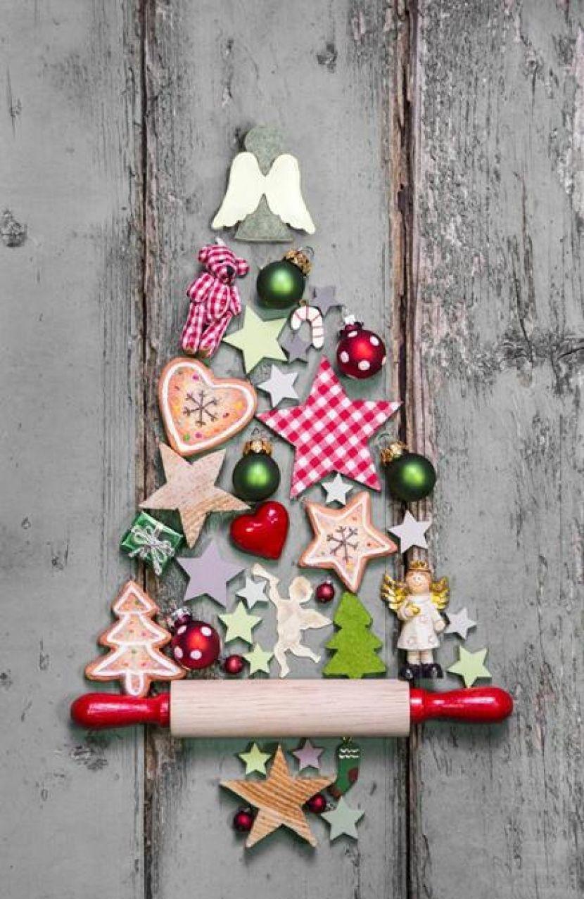 Addobbare l'albero di Natale con Profumotti®