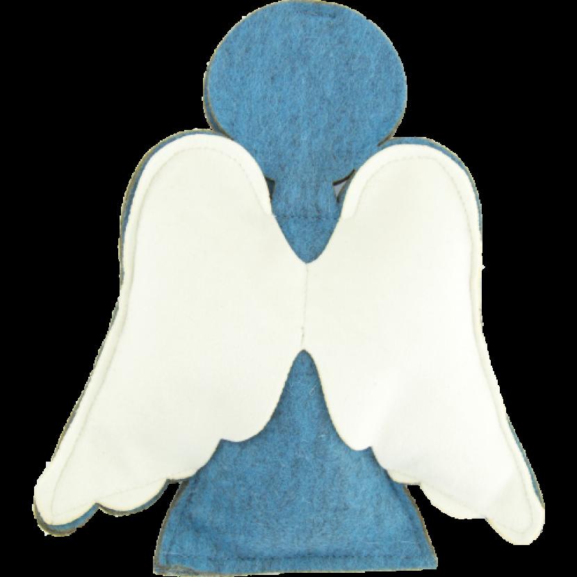 profumatore bomboniera angelo