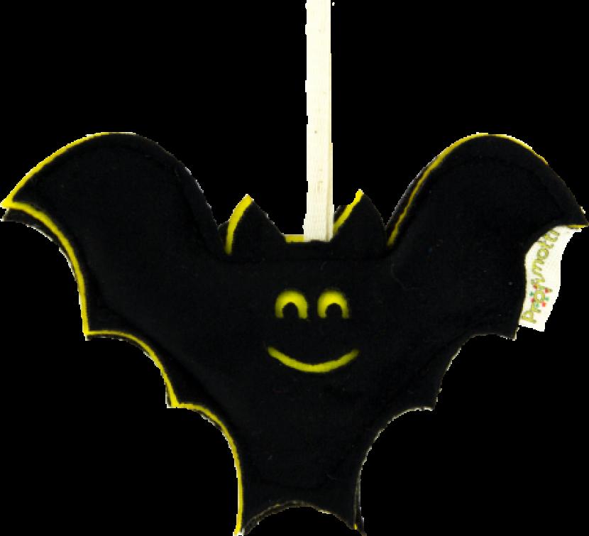 profumatore tessuto animale pipistrello