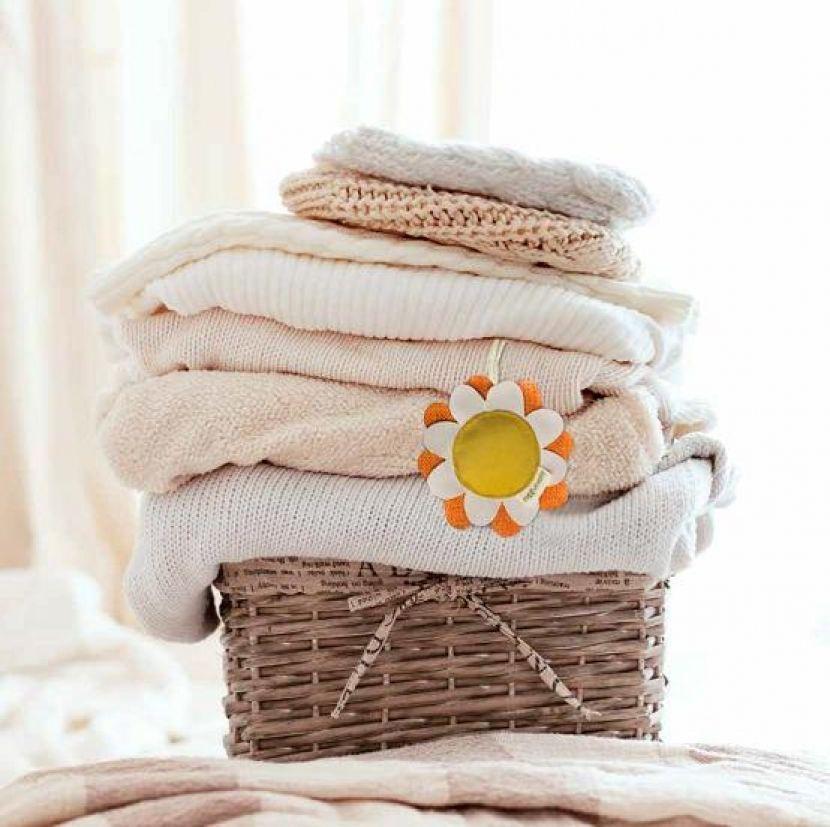 Diffusori profumati in tessuto per bucato