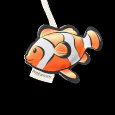Profumatore ECO Pesce Pagliaccio Arancione Cedro&Vaniglia