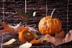 Profumatore pipistrello arancia & mirtillo