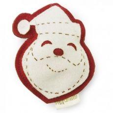 Profumatore Babbo Natale