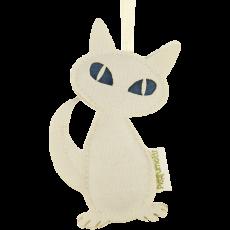 Profumatore gatto vaniglia bourbon