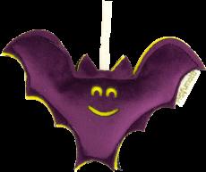 Profumatore pipistrello passion fruit & melograno