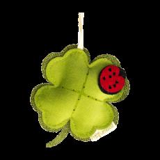 Four-Leaf Clover diffuser Cedar & Lime
