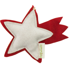 Profumatore stella cometa rossa