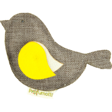 Bird diffuser Cedar & Lime