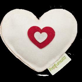 White heart diffuser