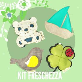 Promo FRESCHEZZA