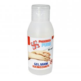 Gel Mani Igienizzante 80 ml - 1PZ