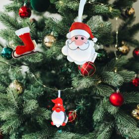Kit Profumatori Natale