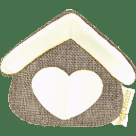 Profumatore casa beige