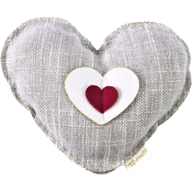 Maxi Heart diffuser Cotton Flower