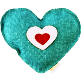 Maxi Heart diffuser Mint & Chamomile