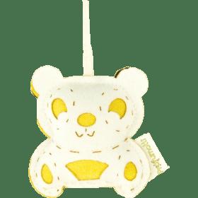 Panda diffuser Cedar & Lime