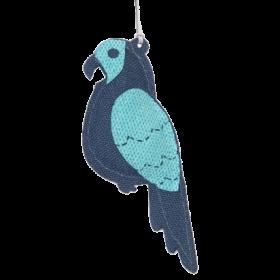 Profumatore pappagallo mandorla & gelsomino