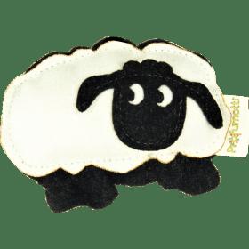 Profumatore pecora mandorla & gelsomino in lana 100%