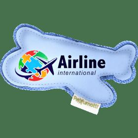 Profumatore personalizzato a forma di aereo