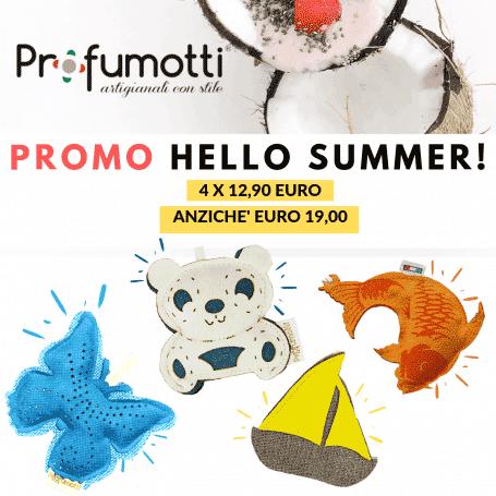 Promo Hello Summer