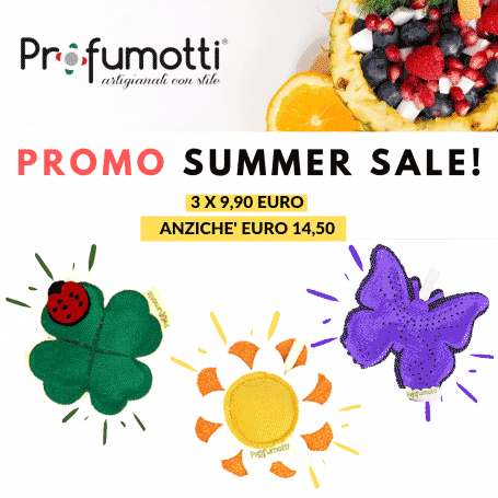 Promo Summer Sale