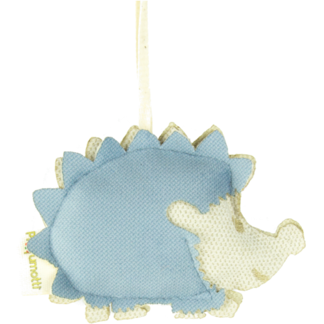 Profumatore a forma di riccio alla lavanda
