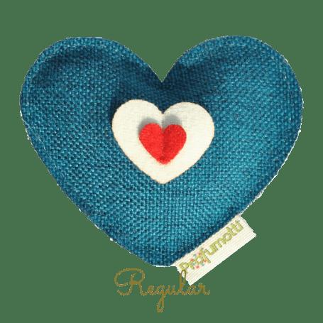 Heart diffuser Lavender