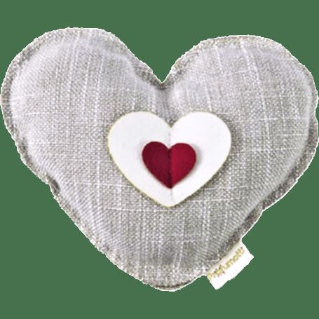 Maxi Heart diffuser Cotton Flower