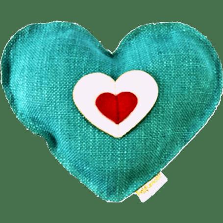 Profumatore Maxi per la casa cuore menta & camomilla