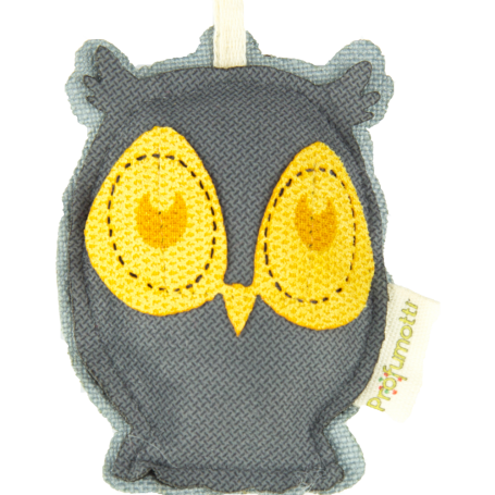 Owl diffuser Cotton Flower