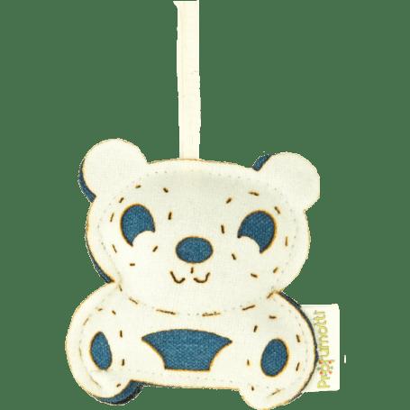 Panda diffuser Mint & Chamomile 100% wool