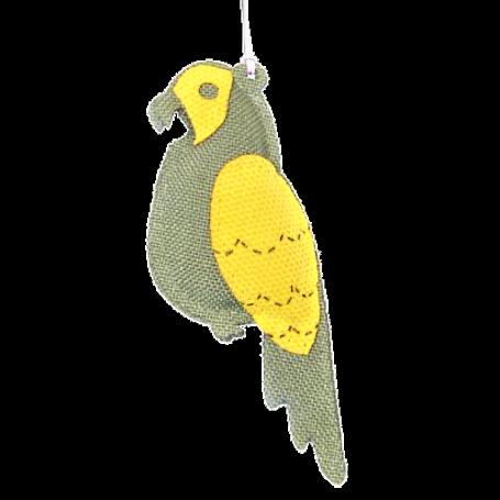 Profumatore pappagallo green tea