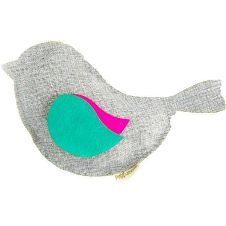 Bird diffuser Almond & Jasmine